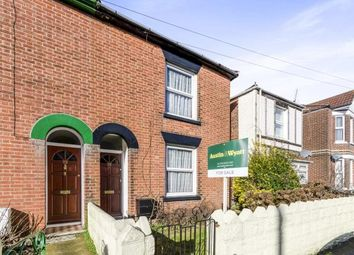 Thumbnail 3 bed semi-detached house for sale in Eastfield Road, Southampton