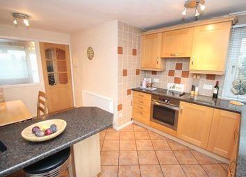 Thumbnail 3 bed flat for sale in Ivanhoe Road, Greenfaulds, Cumbernauld, North Lanarkshire