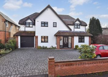 Thumbnail 4 bed terraced house for sale in Mount Grace Road, Potters Bar