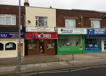 Thumbnail Retail premises to let in 159 Highland Road, Southsea, Hampshire