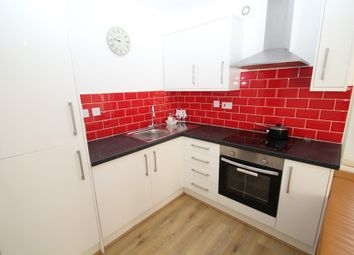 Thumbnail 1 bedroom flat to rent in Salisbury Avenue, Armley, Leeds