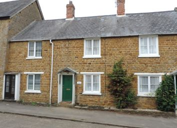 Thumbnail 2 bed terraced house to rent in South Newington, Banbury