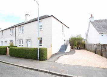 Thumbnail 2 bed flat for sale in Henderson Avenue, Alloa