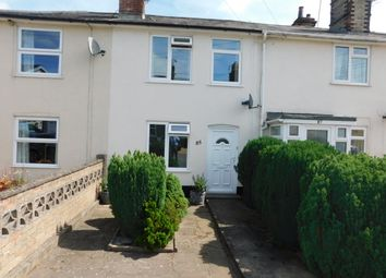 Thumbnail 2 bedroom terraced house for sale in Lime Tree Place, Stowmarket
