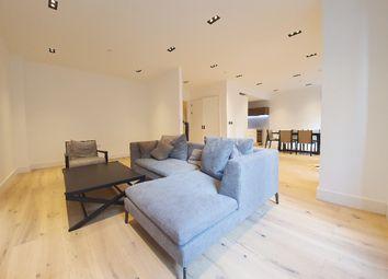 Thumbnail 2 bed flat to rent in Exchange Gardens, 20