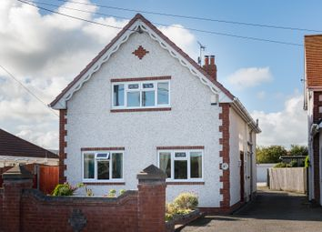 Thumbnail 5 bed detached house for sale in Towyn Way West, Towyn, Abergele