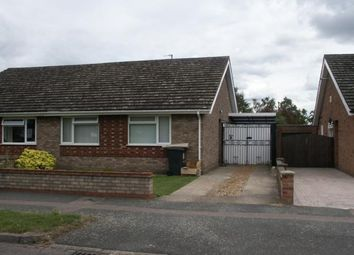 Thumbnail 2 bed bungalow to rent in Aspen Avenue, Bedford