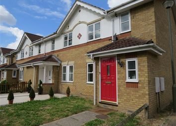 Thumbnail 3 bedroom property to rent in Montana Gardens, London