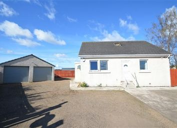 Thumbnail 3 bedroom property for sale in Crosshill Road, Bishopbriggs