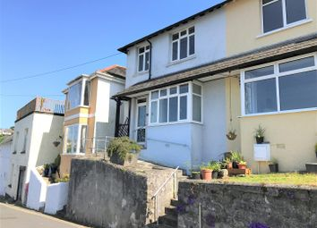 Thumbnail 3 bed property for sale in West Road, Looe