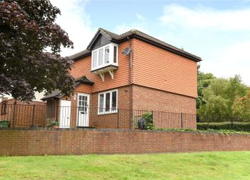 Thumbnail 2 bed maisonette for sale in Shepherds Chase, Bagshot, Surrey