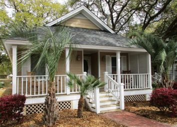 Thumbnail 3 bed cottage for sale in Isle Of Palms, South Carolina, United States Of America