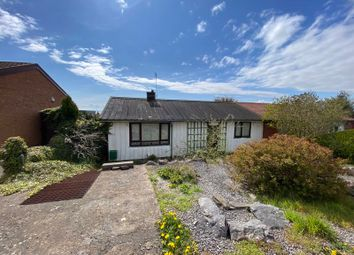 Thumbnail 3 bed semi-detached bungalow for sale in Tordoff Way, Barry