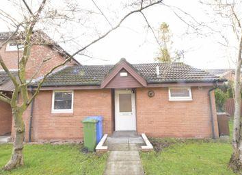 Thumbnail 1 bedroom semi-detached bungalow for sale in Elderpark Gardens, Glasgow