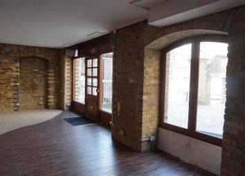 Thumbnail Office to let in New Crane Place, London