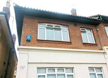 Thumbnail 2 bedroom flat to rent in Boundary Road, Chatham