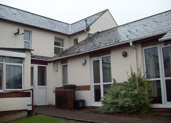 Thumbnail 1 bed terraced bungalow to rent in Lyme Road, Axminster
