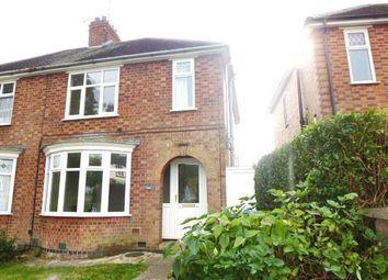Thumbnail 3 bedroom semi-detached house to rent in Rushton Road, Desborough, Kettering