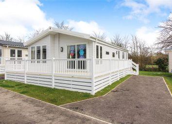 Thumbnail 2 bedroom bungalow for sale in Braunton Road, Ashford, Barnstaple