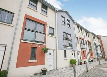 Thumbnail 3 bed terraced house for sale in Tresawya Drive, Truro, Cornwall