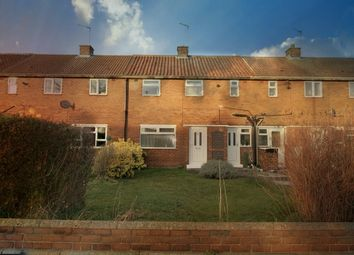 Thumbnail 3 bedroom terraced house for sale in Hardy Street, Selby