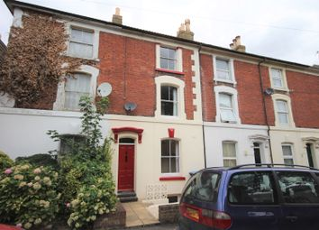 Thumbnail 4 bed terraced house for sale in Maison Dieu Place, Dover