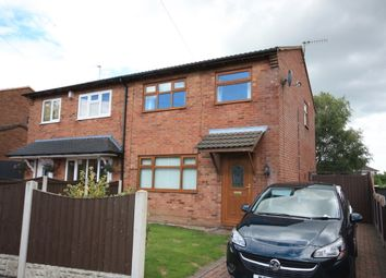 Thumbnail 3 bed semi-detached house for sale in Tawney Close, Kidsgrove, Stoke-On-Trent