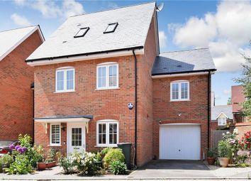 Thumbnail 4 bed detached house for sale in Brown Close, Broadbridge Heath, Horsham, West Sussex