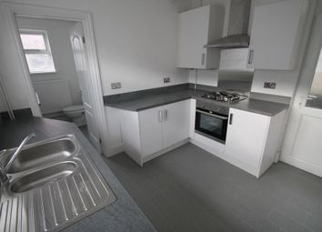 Thumbnail 2 bed semi-detached house for sale in Elliot Street, Elliots Town, New Tredegar