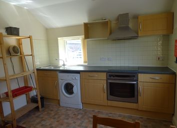 Thumbnail 3 bed flat to rent in Conyngham Rd, Fallowfield, Manchester