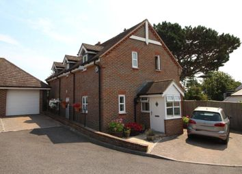 Thumbnail 4 bed detached house for sale in Chatsworth Close, High Salvington, Worthing, West Sussex