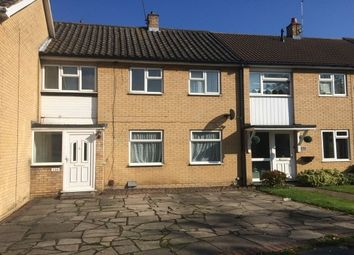 Thumbnail 4 bed terraced house to rent in Great Knightleys, Laindon, Basildon