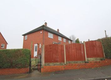 Thumbnail 3 bedroom semi-detached house to rent in Waverton Road, Bentilee, Stoke-On-Trent