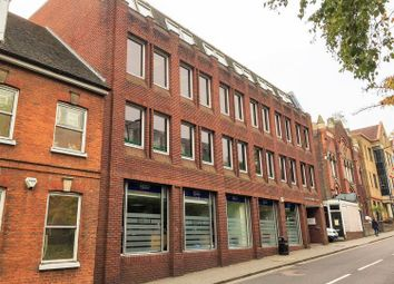 Thumbnail Office to let in 54-56, Victoria Street, St Albans, Hertfordshire