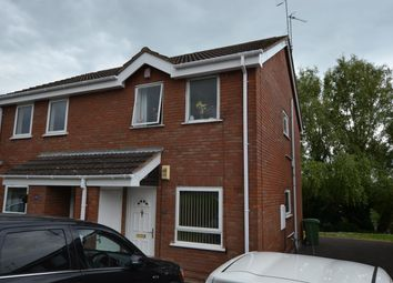 1 bed flat for sale in Hern Road, Brierley Hill DY5