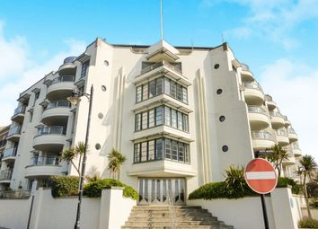 Thumbnail 3 bed penthouse to rent in Steyne Gardens, Worthing
