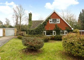 4 bed detached house for sale in Ashwood, Warlingham, Surrey CR6
