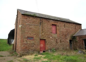 Thumbnail Detached house for sale in Stone Barns, Hunter Hall Farm, Great Salkeld, Penrith, Cumbria