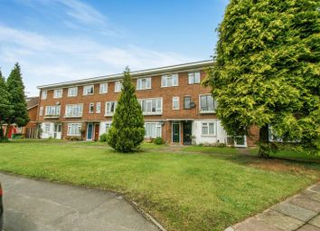 Thumbnail 3 bed flat for sale in Uxbridge Road, Rickmansworth