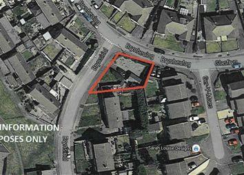 Thumbnail Land for sale in Brynsiriol, Llanelli, Carmartheshire