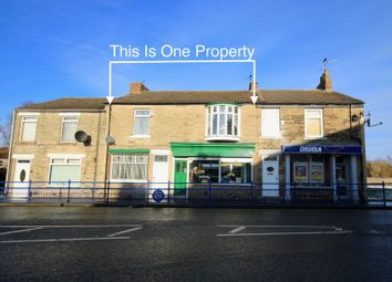 Thumbnail 4 bed terraced house for sale in All Saints Industrial Estate, Darlington Road, Shildon