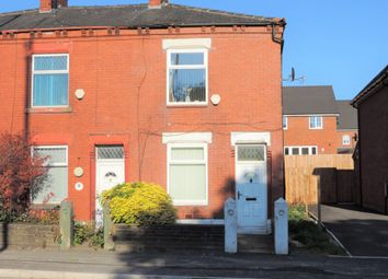 Thumbnail 2 bed end terrace house for sale in 233 Coalshaw Green Road, Chadderton