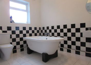 Thumbnail 4 bed terraced house to rent in Gordon Street, Coventry, West Midlands
