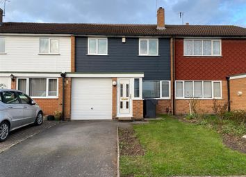 3 bed property to rent in Long Compton Drive, Hagley, Stourbridge DY9