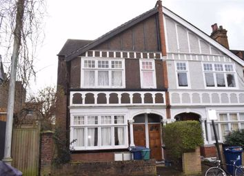 Thumbnail 2 bed flat to rent in Nemoure Road, West London W3,