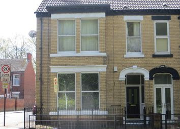 2 bed flat for sale in Spring Bank West, Hull HU3