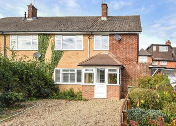 Thumbnail 2 bed maisonette for sale in Ashcombe Road, Dorking