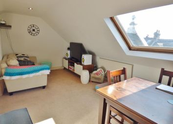 Thumbnail 1 bed flat to rent in Norfolk House Road, London