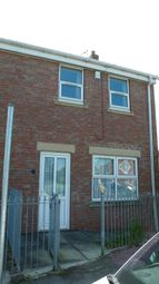 Thumbnail 3 bed semi-detached house to rent in Holme Church Lane, Beverley