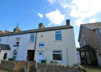 Thumbnail 4 bedroom terraced house for sale in Green Hill, Old Colwyn, Colwyn Bay